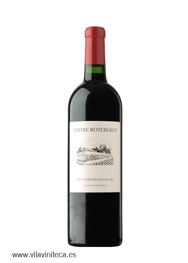 CHATEAU TERTRE ROTEBOUEF 2006