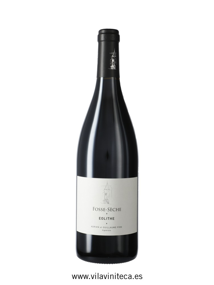 CHATEAU FOSSE_SECHE eolithe rouge 2018