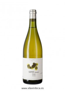 Alfredo Arribas Gotes Blanques 2019