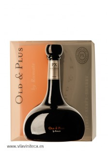 SANCHEZ ROMATE old & plus pedro ximenez (50cl)