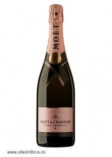 MOET & CHANDON rose imperial (magnum)