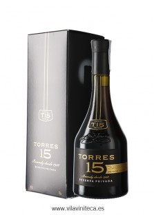 TORRES 15 anys