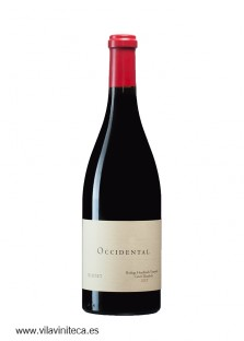 OCCIDENTAL bodega headlands cuvee elisabeth 2015