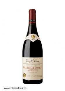 DROUHIN chambolle_musigny 1C amoureuses 2017