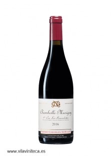 Georges Noëllat Chambolle-Musigny 1er Cru Les Feusselottes 2016