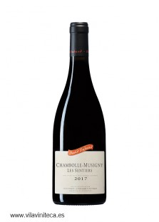 David Duband Chambolle-Musigny 1er Cru Les Sentiers 2017