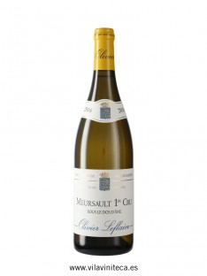 DOM_OLIVIER LEFLAIVE meursault sous dos ane 1C 16