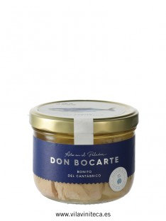 DON BOCARTE BONITO POT 450 gr