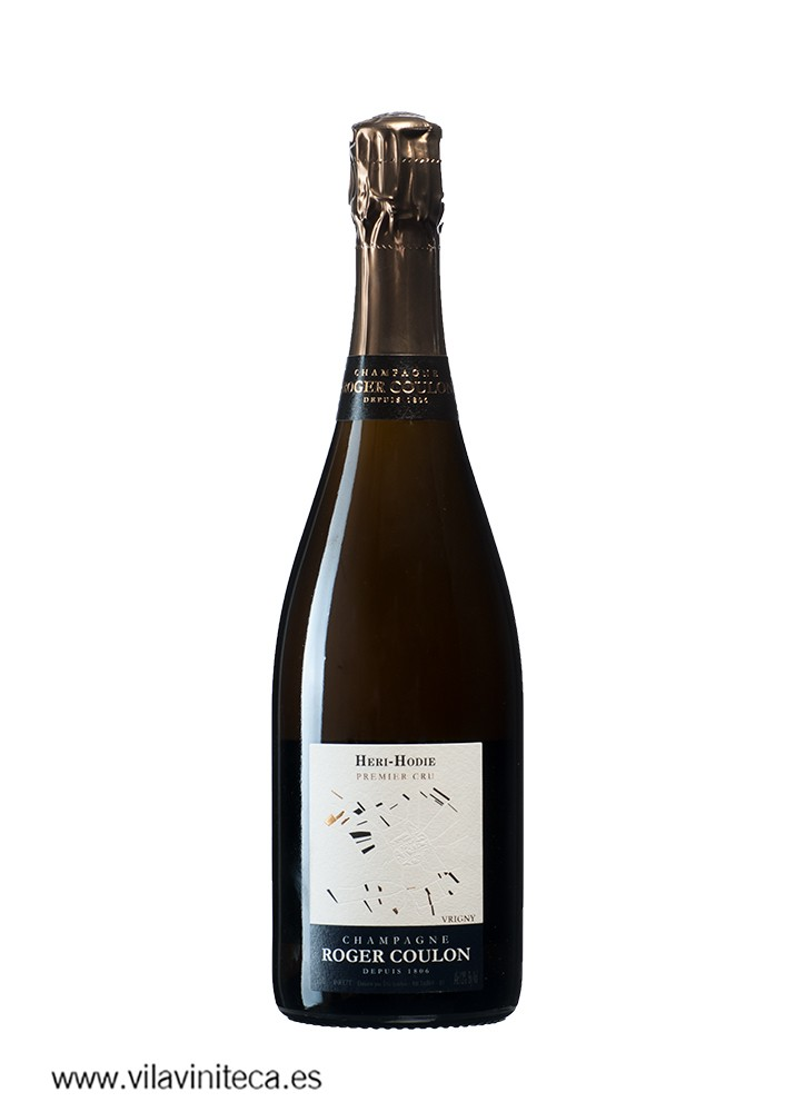 ROGER COULON brut herie_hodie