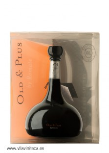 SANCHEZ ROMATE old & plus oloroso (50cl)