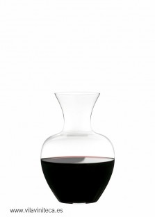 RIEDEL 1466/13 DECANTER apple