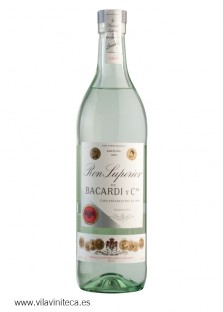 BACARDI limited edition heritage