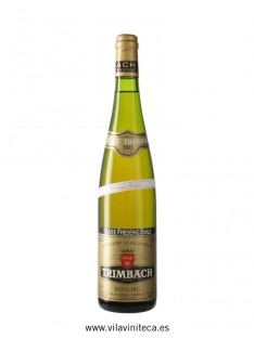 TRIMBACH riesling frederic emile v.t. 2001