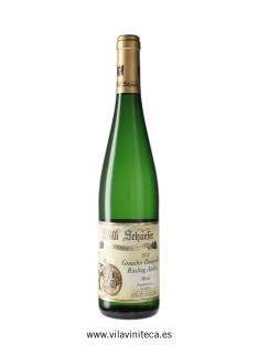 WILLY SCHAEFER g_dromprobst ries_ auslese _11 2018