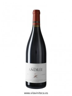 DOMAINE ANDREE carbone 2017