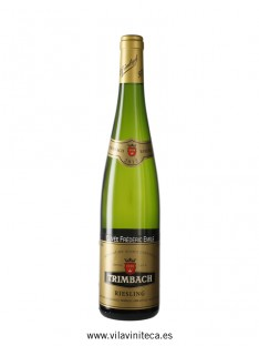 TRIMBACH riesling frederic emile 2012