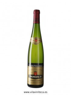 TRIMBACH pinot gris reserve personelle 2016