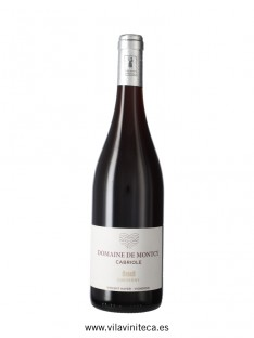 DOMAINE DE MONTCY cheverny rouge tradition 2020