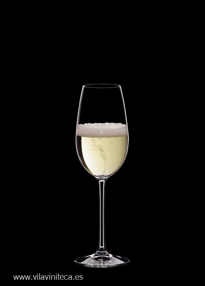 RIEDEL 6408/48 PACK OUVERTURE champagne