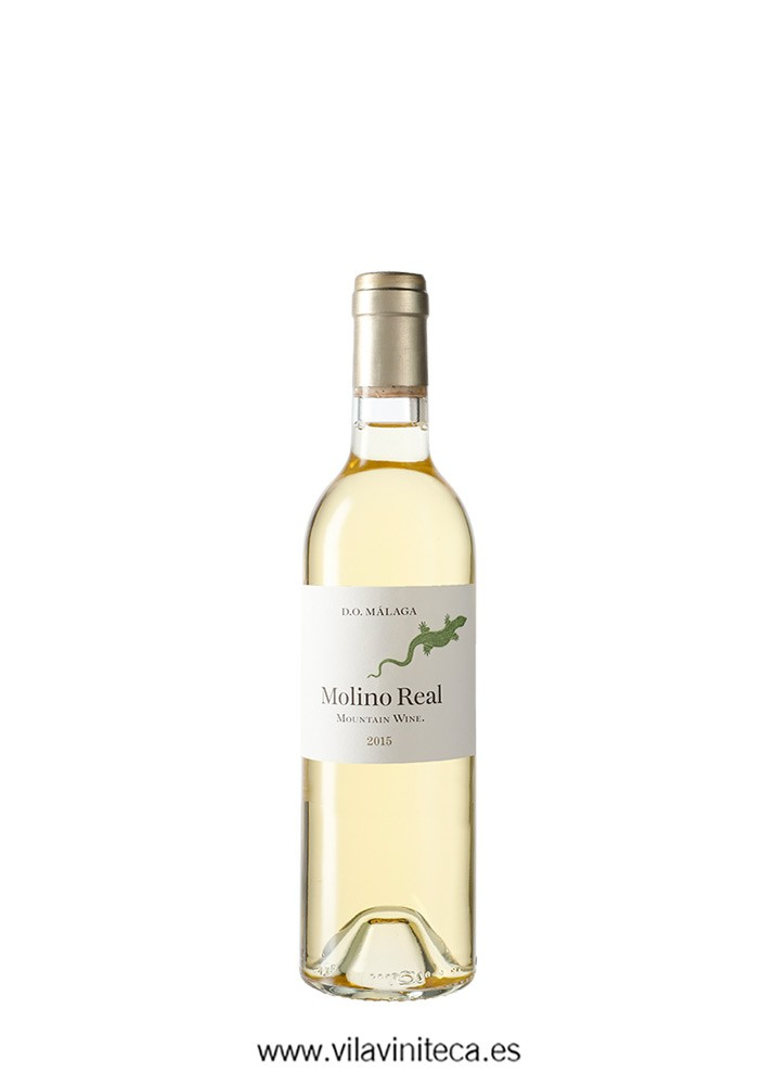 MOLINO REAL mountain wine 2015 _50cl_