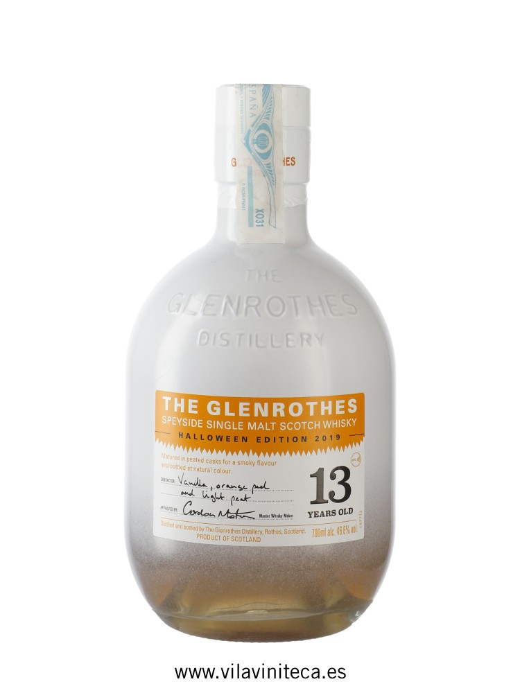 GLENROTHES 13 years