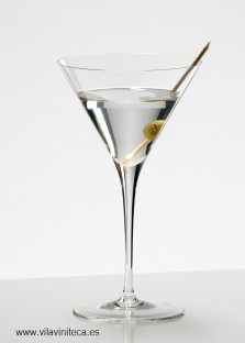 RIEDEL 4400/17 SOMMELIERS martini