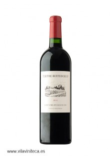 CHATEAU TERTRE ROTEBOUEF 2014