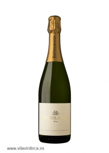 BRUNDLMAYER brut