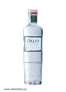 OXLEY london dry gin _70cl_