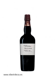 WILLIAMS _ HUMBERT palo cortado 2002 saca19 _50cl_