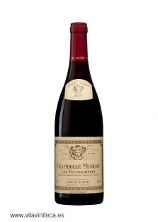 L_JADOT chambolle musigny feusselottes 1C 16