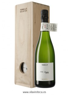 TORELLO collection brut nature 2009 _EST_