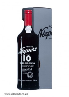 Niepoort 10 Years Old (Estoig)