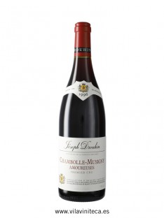 DROUHIN chambolle_musigny amoureuses 1C 1996