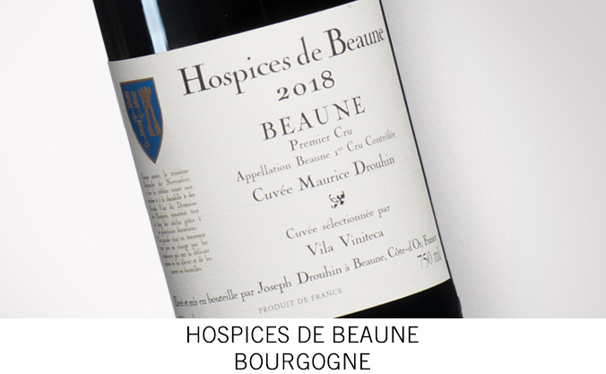 Hospices de Beaune 2018