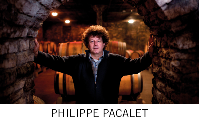 Philippe Pacalet