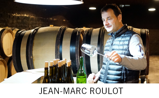 Jean Marc Roulot